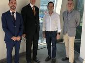 Rencontre avec l'ambassadeur France Thaïlande