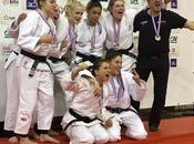 Vice-championnes France