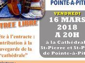 Grande Soirée Musicale Vendredi mars 2018, l'église Pierre Paul Pointe-à-Pitre.