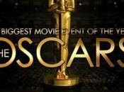 90ème cérémonie Oscars, palmarès