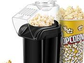 meilleures machines popcorn 2018