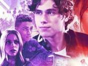 Série Netflix Greenhouse Academy, série pour ados plus encore