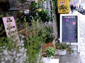 café fleurs, Poenies Paris