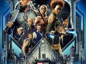 J'ai Black Panther, film Ryan Coogler