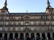 Madrid, ville lumière culture