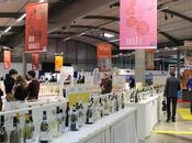 Retour salon Vinisud images