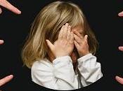 Témoignage enfants sont arme