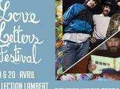 Love Letters Festival Collection Lambert, Avignon avril 2018)
