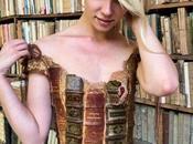 Haute couture surprenante Sylvie Facon