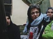 [Coup coeur] Journée internationale droits femmes Marianne Gasser, cheffe délégation CICR Syrie