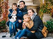 faire tirer portrait famille avec myshootingbox