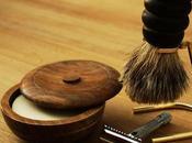 Quelle différence entre crème rasage, rasage savon