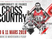 France cross 2018: l'ouverture minimes
