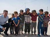 L'Irak l'heure reconstruction