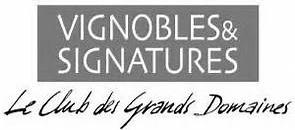 """Salon """"Vignobles Signatures"""""""