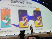2018 Asus dévoile Zenfone avec intelligence artificielle, prix configurations