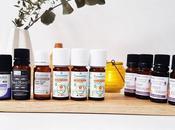 petites huiles essentielles