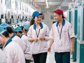 Apple communique conditions travail dans usines fournisseurs