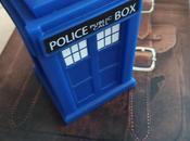 wootbox mois mars arrivée, voyons voir cache l'intérieur!