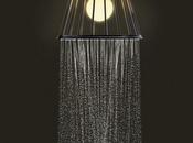 Axor LampShower Nendo