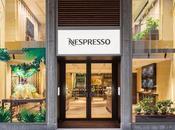 Nespresso lance nouveau concept boutiques: première suisse Genève