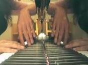 "Récital ""Mes piano"" Elisabeth Lecoq samedi"