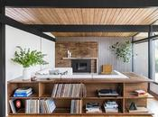 rénovation d'une maison années Seattle