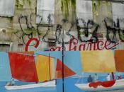 Graffiti Montparnasse