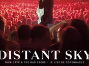 Nick Cave seeds, soirée unique cinéma avril show événement Copenhague