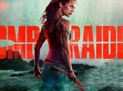 [Cinéma] Tomb Raider adaptation très réussie