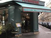 découverte pâtisseries Petrossian, time made Russie