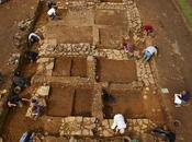 Comment s'approvisionnaient envahisseurs romains Grande-Bretagne