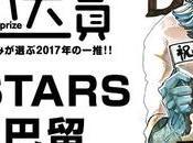 Beastars remporte Prix Manga Taishô 2018