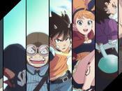 [Vidéo] Trailer pour l'adaptation animée global manga Radiant