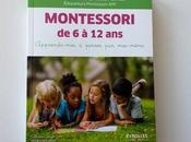 Montessori ans, éditions Eyrolles