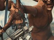[Test] Attack Titan A.O.T.2