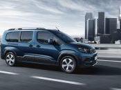 Peugeot Rifter, nouvelle places garder l'oeil