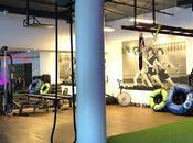 Skylar Bootcamp Fitness Urbain