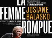 femme rompue d'après Monologue extrait d'un recueil nouvelles Simone Beauvoir