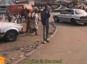 Kinshasa c'est bombe retardement niveau culturel