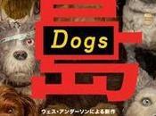 L'île chiens film mordant