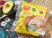 Avocado Toasts sans gluten lactose Recette Schär