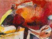 Galerie TORNABUONI PARIS AFRO l'expressionniste abstrait italien Avril Juin 2018
