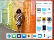 Nouvel iPad, cahier futur déjà