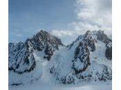 Chardonnet, Cols (3330m)