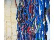 Sheila Hicks, Centre Pompidou, Paris