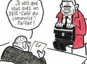 Caricature Laurent Wauquiez