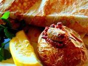 Pommes terre four muhammara
