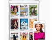 Texture Netflix magazines racheté Apple