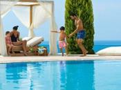 chaîne grecque IKOS RESORTS fait entrée marché l'hôtellerie luxe espagnole